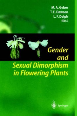 Gender and Sexual Dimorphism in Flowering Plants