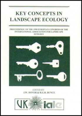 Key Concepts in Landscape Ecology