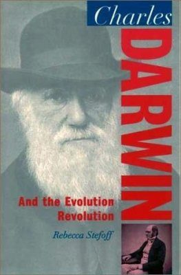 Charles Darwin and the Evolution Revolution