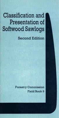 Classification and Presentation of Softwood Sawlogs
