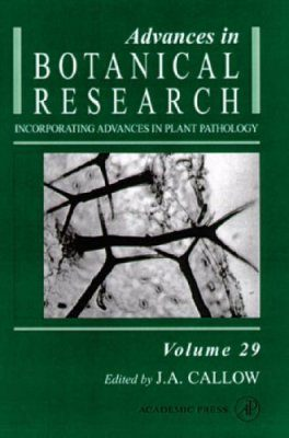 Advances in Botanical Research, Volume 29
