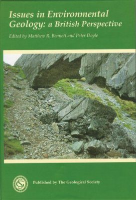 Issues in Environmental Geology: A British Perspective