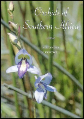 Orchids of Southern Africa