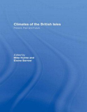 Climates of the British Isles
