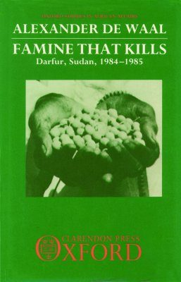 Famine That Kills: Darfur, Sudan 1984-1985