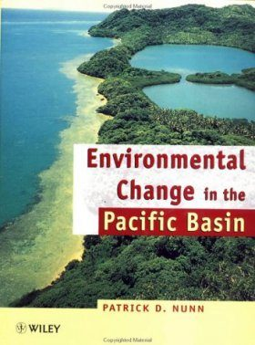 Environmental Change in the Pacific Basin
