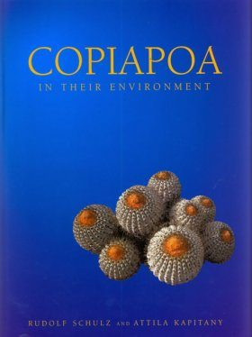 Copiapoa in their Environment
