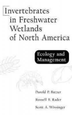 Invertebrates in Freshwater Wetlands of North America