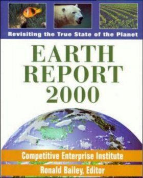 Earth Report 2000