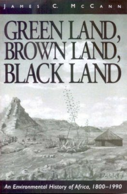 Green Land, Brown Land, Black Land