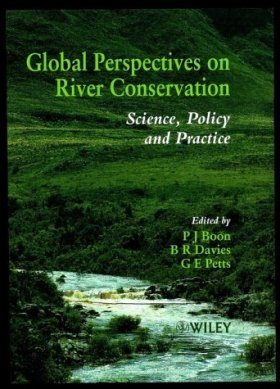 Global Perspectives in River Conservation