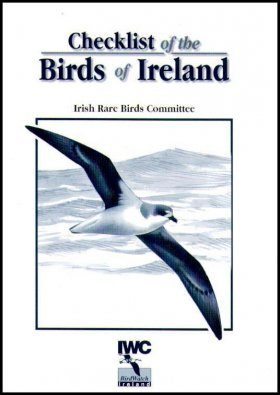 Checklist of the Birds of Ireland