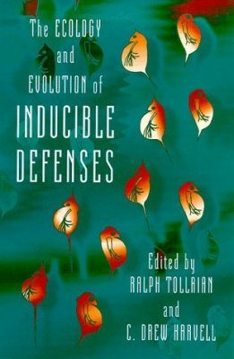 The Ecology and Evolution of Inducible Defences