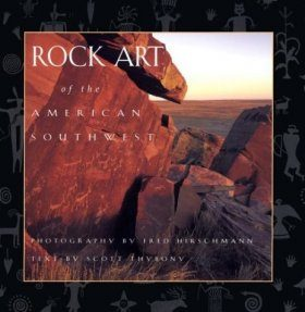 Rock Art of the American South West