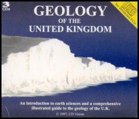 The Geology of the UK - Single User CD-ROM