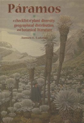 Paramos: A Checklist of Plant Diversity, Geographical Distribution, and Botanical Literature