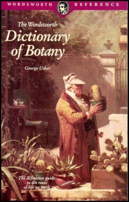 The Wordsworth Dictionary of Botany