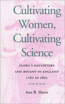 Cultivating Women, Cultivating Science