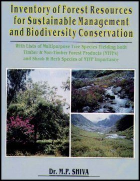 Inventory of Forest Resources for Sustainable Management and Biodiversity Conservation