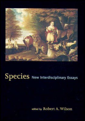 Species: New Interdisciplinary Essays