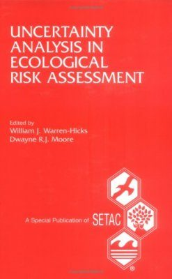 Uncertainty Analysis in Ecological Risk Assessment
