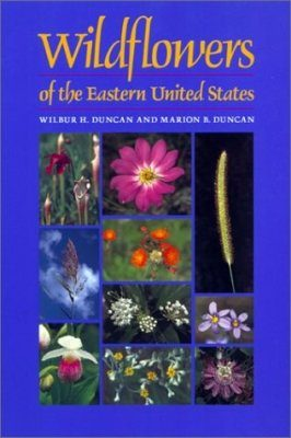 Wildflowers of the Eastern United States