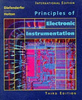 Principles of Electronic Instrumentation