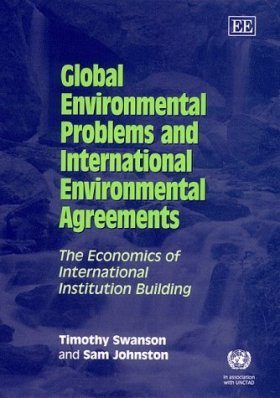 Global Environmental Problems and International Environmental Agreements