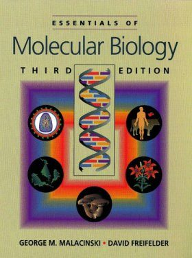 Essentials of Molecular Biology