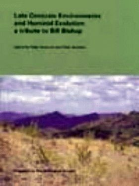 Late Cenozoic Environments and Hominid Evolution: a Tribute to Bill Bishop