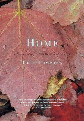 Home: Chronicle of North Country Life