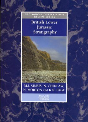 British Lower Jurassic Stratigraphy