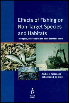 Effects of Fishing on Non-Target Species Habitats