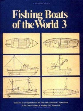 Fishing Boats of the World, Volume 3
