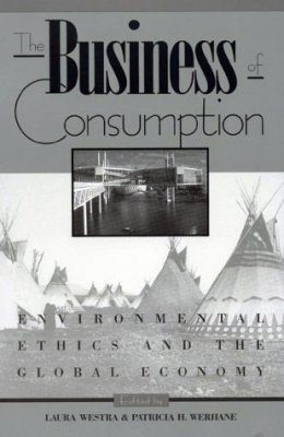 Business of Consumption