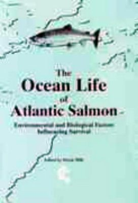 The Ocean Life of Atlantic Salmon