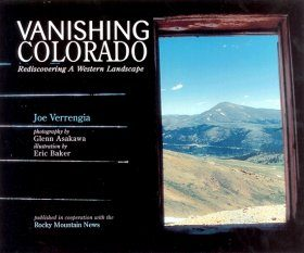 Vanishing Colorado