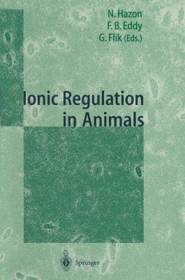 Ionic Regulation in Animals