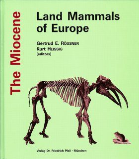 The Miocene Land Mammals of Europe