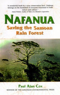 Nafanua: Saving the Samoan Rain Forest