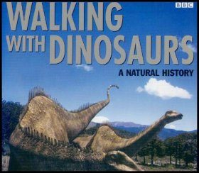 Walking with Dinosaurs - DVD (Region 2)
