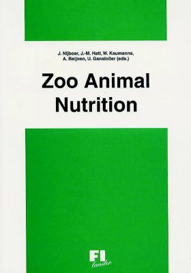 Zoo Animal Nutrition