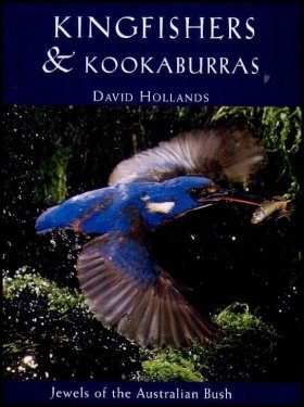 Kingfishers and Kookaburras
