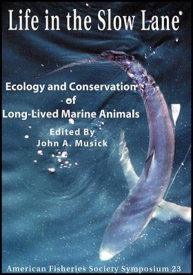 Life in the Slow Lane: Ecology and Conservation of Long-Lived Marine Animals