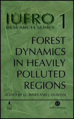 Forest Dynamics in Heavily Polluted Regions
