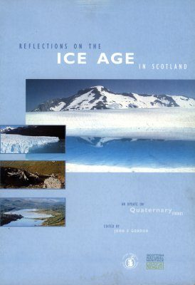 Reflections on the Ice Age in Scotland