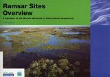 Ramsar Sites Overview Image