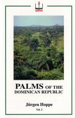 Palms of the Dominican Republic Image