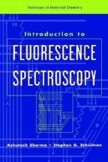 Introduction to Fluorescence Spectroscopy Image