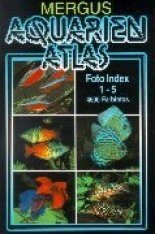 Aquarien Atlas, Foto Index 1-5 + Register 6 [Aquarium Atlas, Photo Index 1-5]